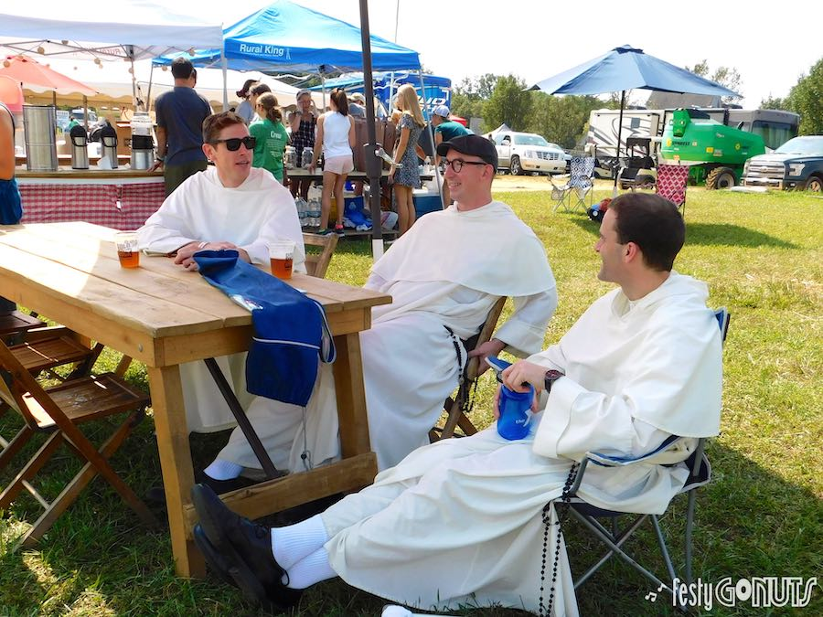 Appaloosa-Festival-2019-003: Hillbilly Thomists