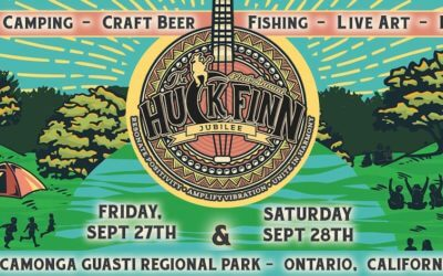 Huck Finn Jubilee 2019 Preview: Top 6 Reasons To Be A Hucker!