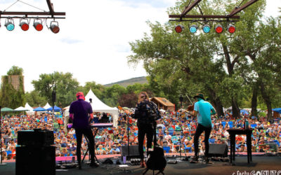 Folks Festival 2019 Review: Planet Bluegrass Defines Festivals While Redefining Folk!