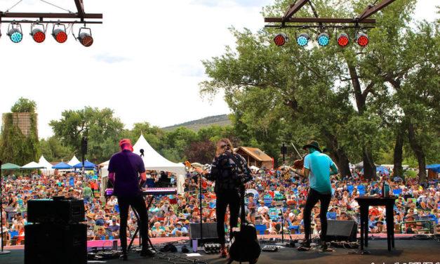 Folks Festival 2019 Review: Planet Bluegrass Defines Festivals While Redefining Folk!