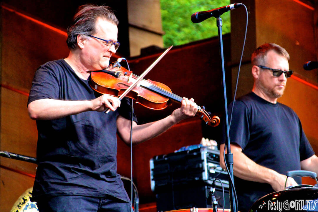 Violent Femmes at Folks Festival 2019
