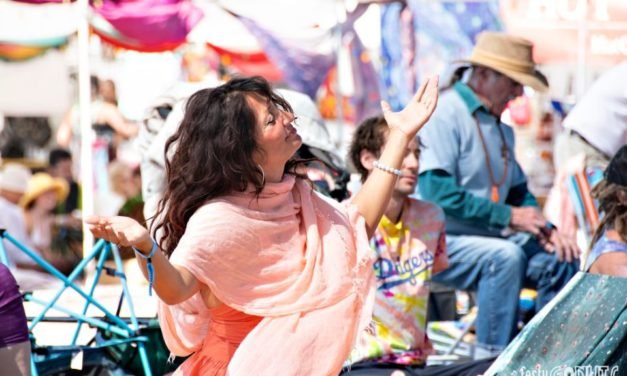 Bhakti Fest 2019 : Spiritual Woodstock Of The Decade