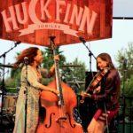 "Huck Finn 2019: Everybody Say ""Huck Yeah"""