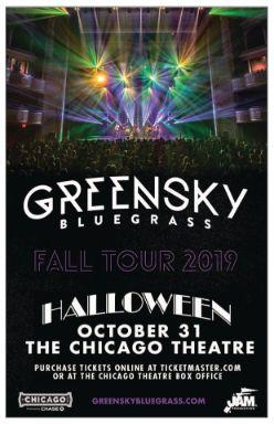 greenskybluegrass halloween 2019