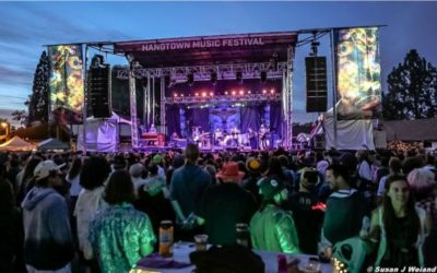 Best of 2019 Halloween Festivals and Concerts
