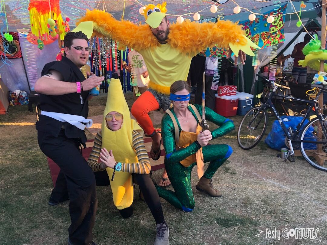 Hangtown Halloween Ball 2019 | Costumes