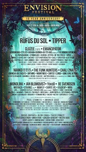 Envision-Festival-2020-Lineup