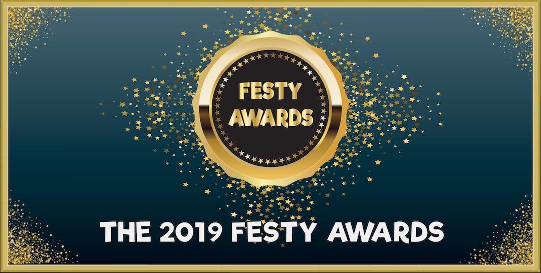 2019 Festy Awards