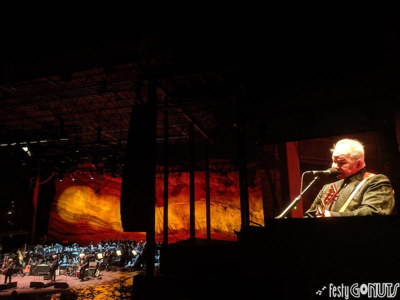 John Prine - Red Rocks 2019