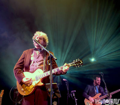 Leftover Salmon's Boogie at the Broadmoor 2019