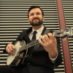 Ryan Cavanaugh Releases Solo Improvisational Project