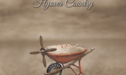 """Chicago Farmer to Release New Album, """"Flyover Country"""""""