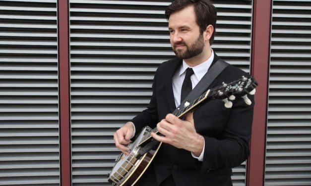 Ryan Cavanaugh Interview: Incognito Hippie Banjo Player