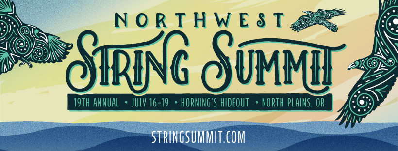 Greensky Bluegrass Returns to Northwest String Summit in 2020