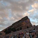 Red Rocks Amphitheatre Schedule: Red Rocks 2021 Calendar