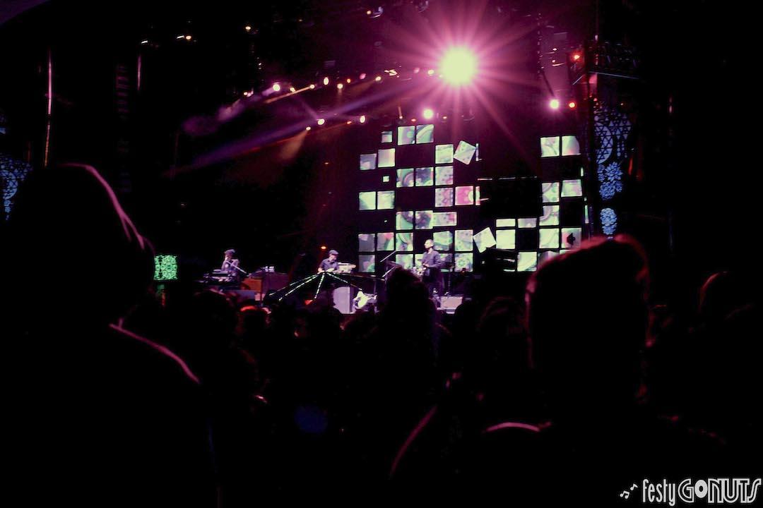 The Floozies | Gem and Jam Festival 2020