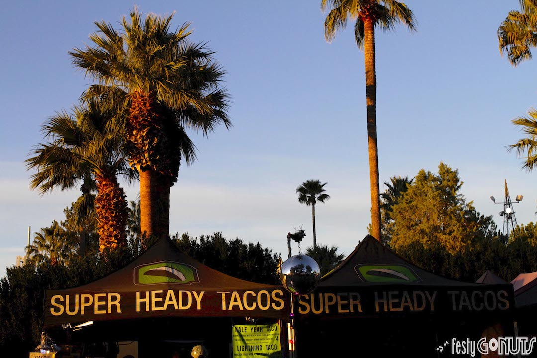 Super Heady Tacos | Gem and Jam Festival 2020