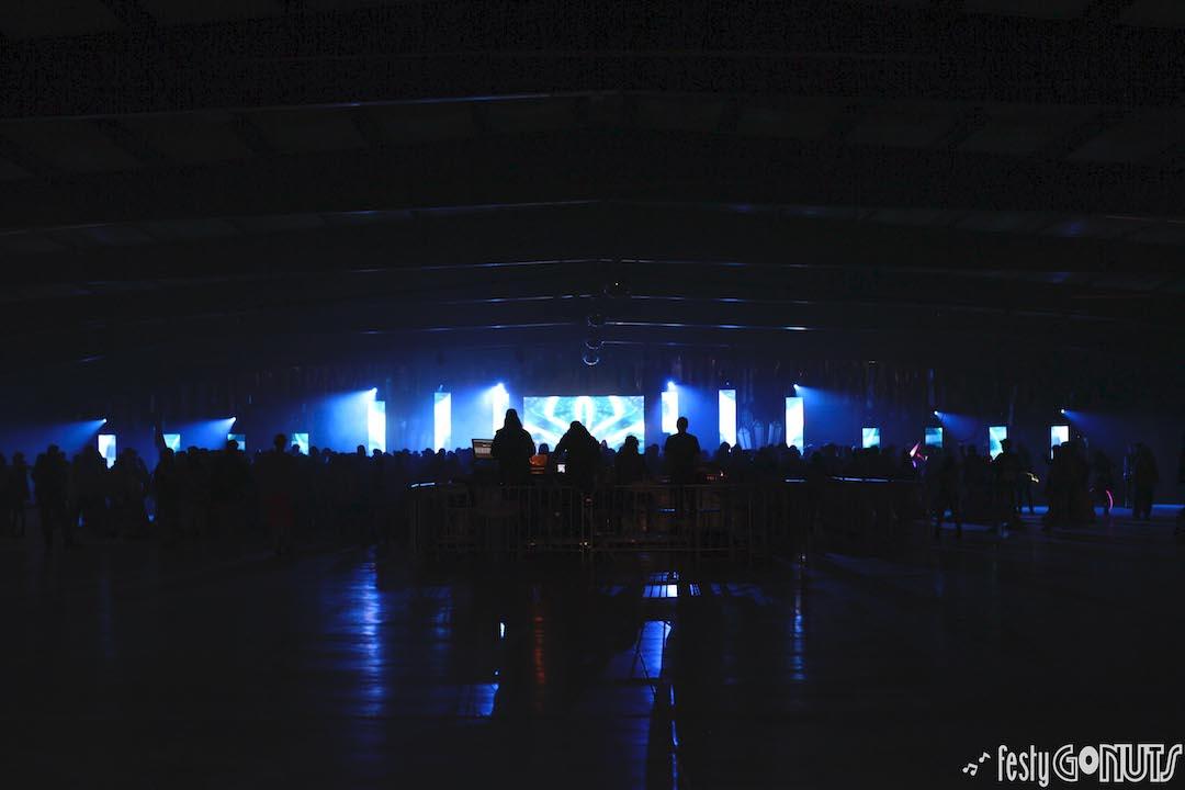 Gem and Jam Festival 2020 | Onyx Stage