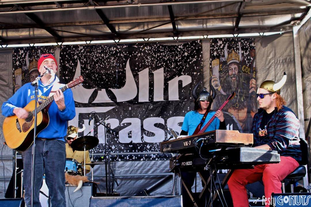 Ullrgrass Music Festival 2020