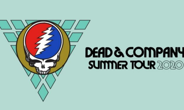 Dead and Company Announce Summer 2020 Tour