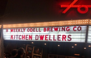 Kitchen Dwellers Head for the Hills Fox Theater March 2020