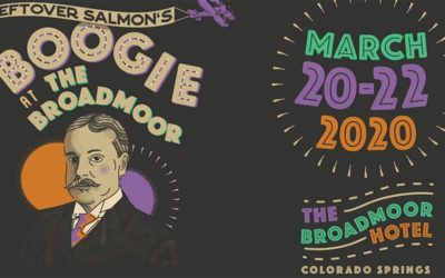 Boogie at the Broadmoor 2020 Preview: What To Expect