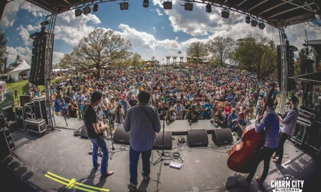 Charm City Bluegrass 2020: Bringing Bluegrass to Baltimore