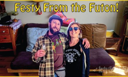 Festy From the Futon | Episode 2