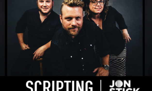 Jon Stickley Trio New Album: Scripting the Flip