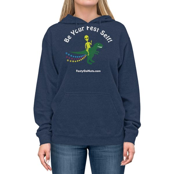 Be Your Fest Self Shirt