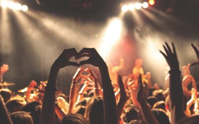 5 Ways To Support Music and Festy GoNuts