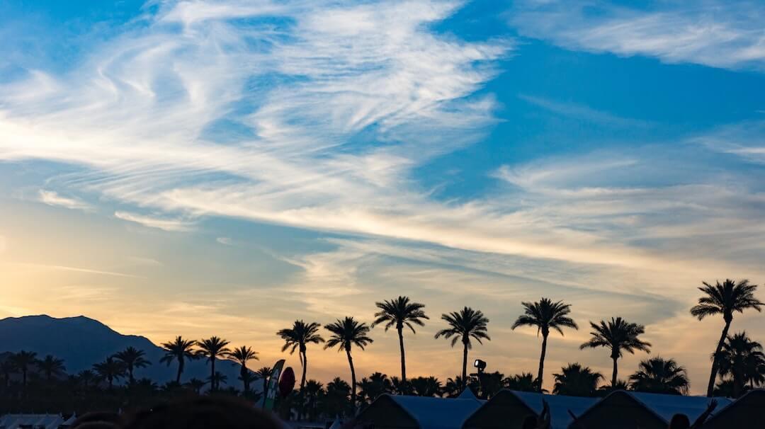 Coachella Valley, Indio California