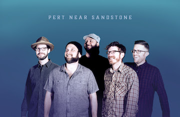 Pert Near Sandstone New Single