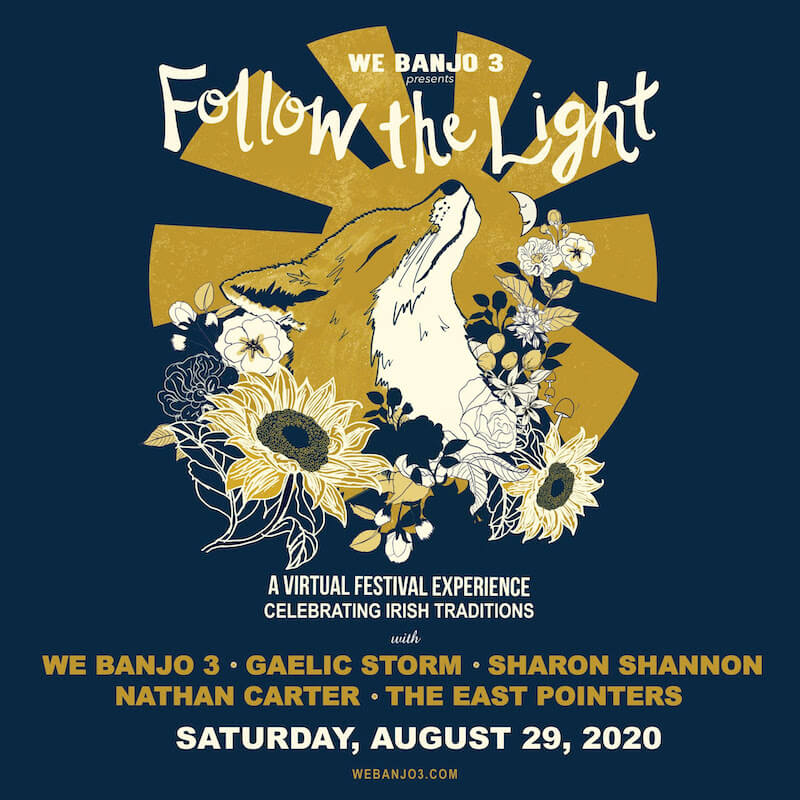 Follow the Light – Virtual Music Festival