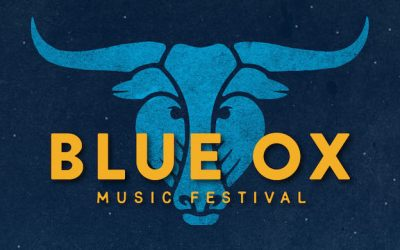 Blue Ox Music Festival Announces Daily Artist Lineup