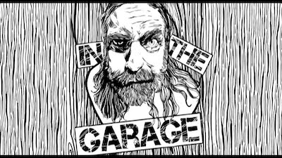 "White Buffalo ""In The Garage"""