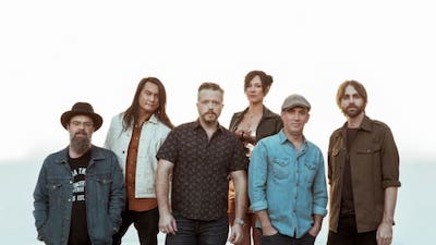 Jason Isbell and the 400 Unit NYE Stream
